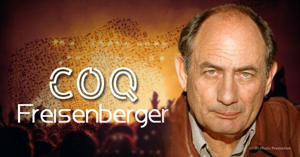 Coq Freisenberger