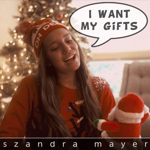 Szandra Mayer