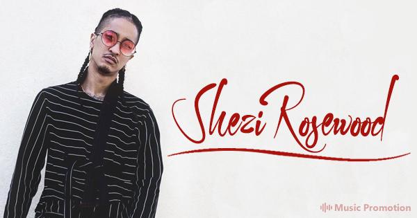 Shezi Rosewood
