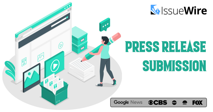 Best Press Release Submission Website Issuewire